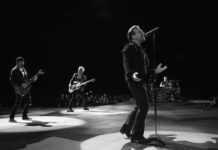 Serán dos conciertos de U2 en la CDMX