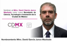 David Garcia Junco