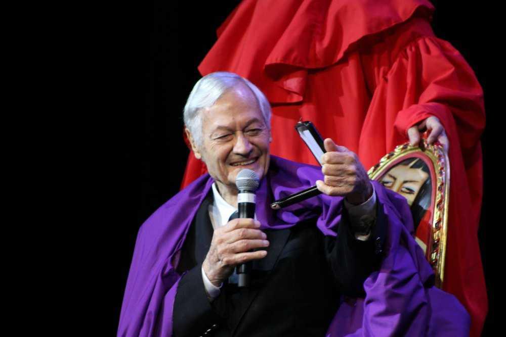 Festival Morbido Roger Corman