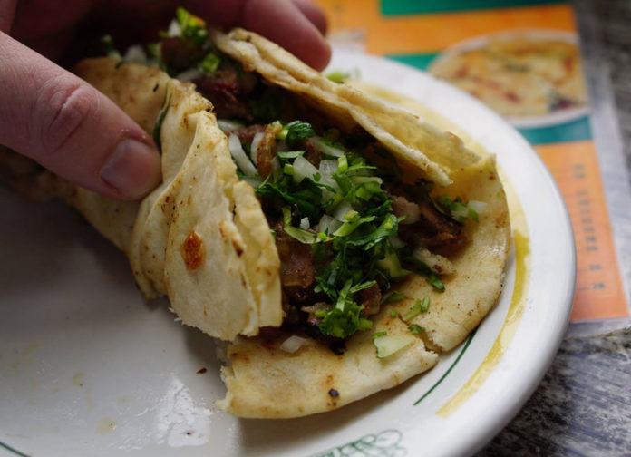 el greco tacos