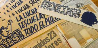 Texto de José Revueltas sobre el 2 de octubre