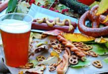 Prepara tus mejores tarros y ponte guapo para la segunda edición del Oktoberfest