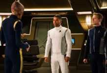 Star Trek: Discovery ha tenido tanto éxito que ya se confirmó sus segunda temporada.