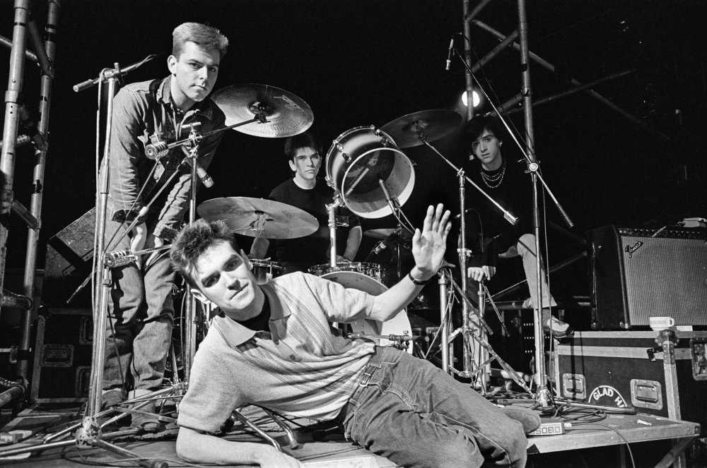 The Smiths Mozz