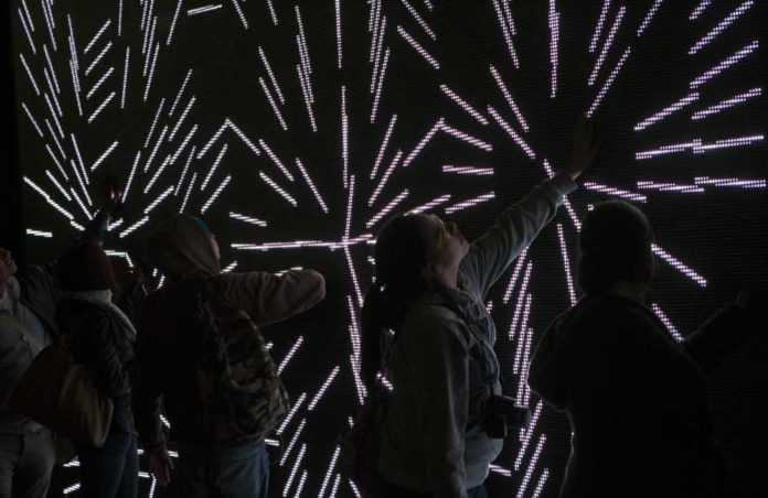 El Visual Art Week regresará a la Ciudad de México.