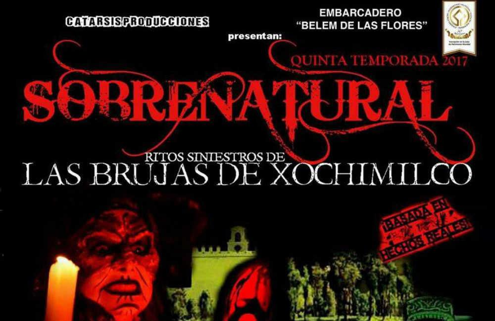 Disfruta Xochimilco El Dia De Muertos 2017 Con Promociones