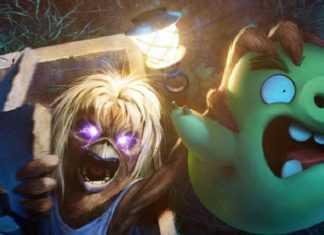 Iron Maiden llega a Angry Birds.