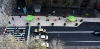 avenida 20 de noviembre peatonal