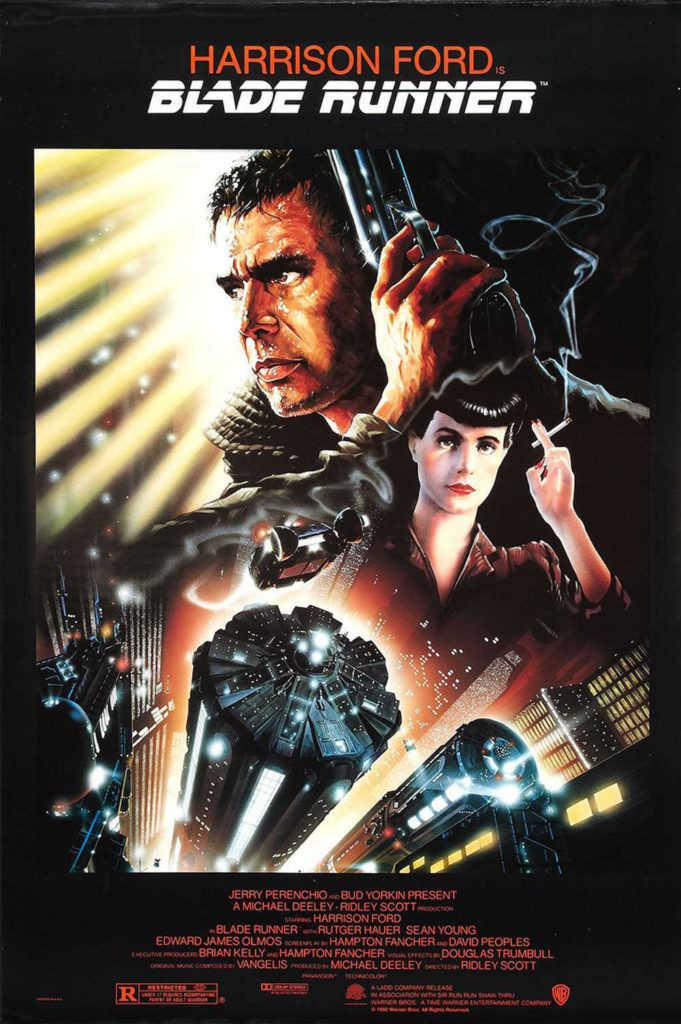 Blade Runner Cineteca Nacional