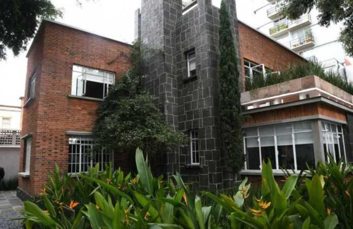 Casa de Luis Buñuel.