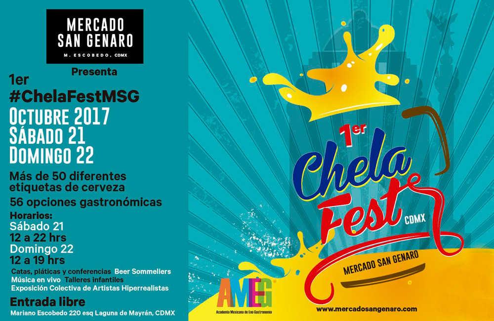 Chela Fest