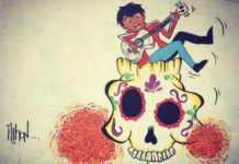 Murales de Coco
