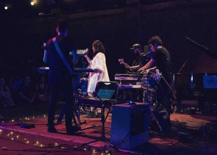 concierto sismo sala corona