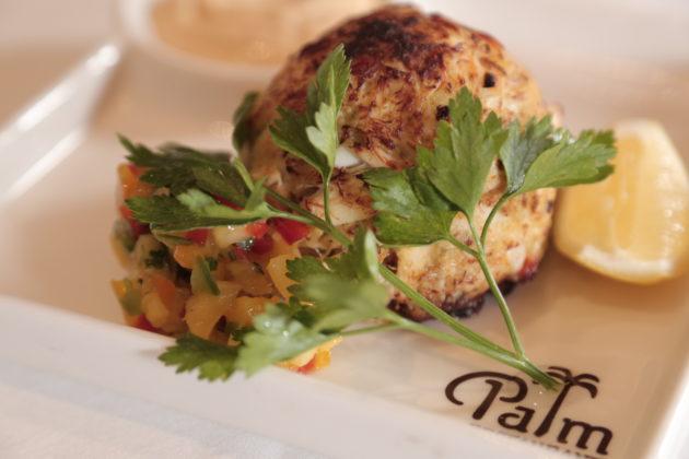 Restaurante The Palm