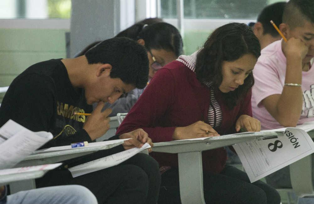 ¿Cuando aplicarán los exámenes de ingreso? Esto dice la SEP