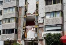 Hacienda anunció medidas para las personas que se quedaron sin casa.