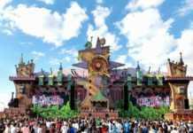 En noviembre se celebrará el Daydream en Puebla.
