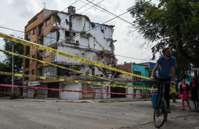 edificios que serán demolidos