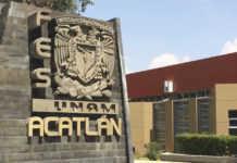 acoso en FES Acatlán