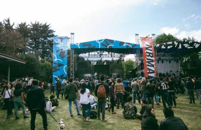 Mac DeMarco es el primer invitado del Festival Nrmal 2018.