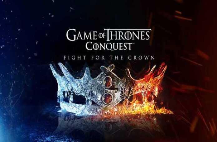 Lanzarán juego de Game of Thrones.