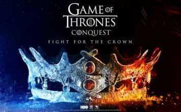 Ya está disponible el juego de Game of Thrones.