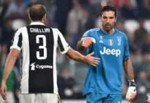 Juventus Netflix serie