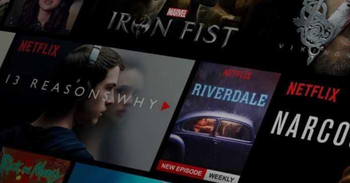 Netflix sube sus tarifas