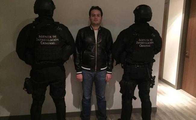 operador de El Chapo