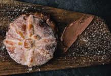 pan de muerto relleno