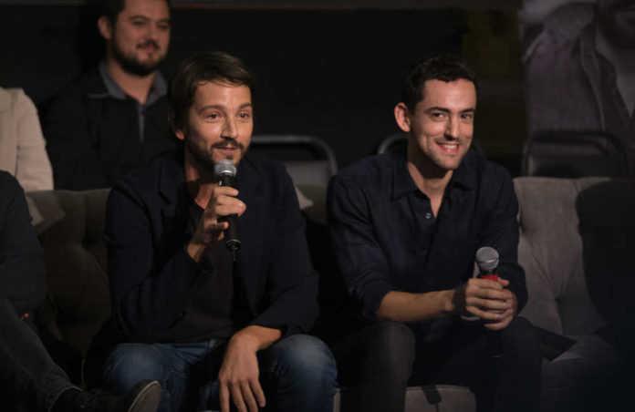 Privacidad llega al Teatro Insurgentes con Diego Luna y Luis Gerardo Méndez