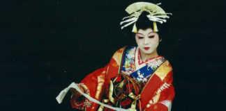 semana japonesa en méxico