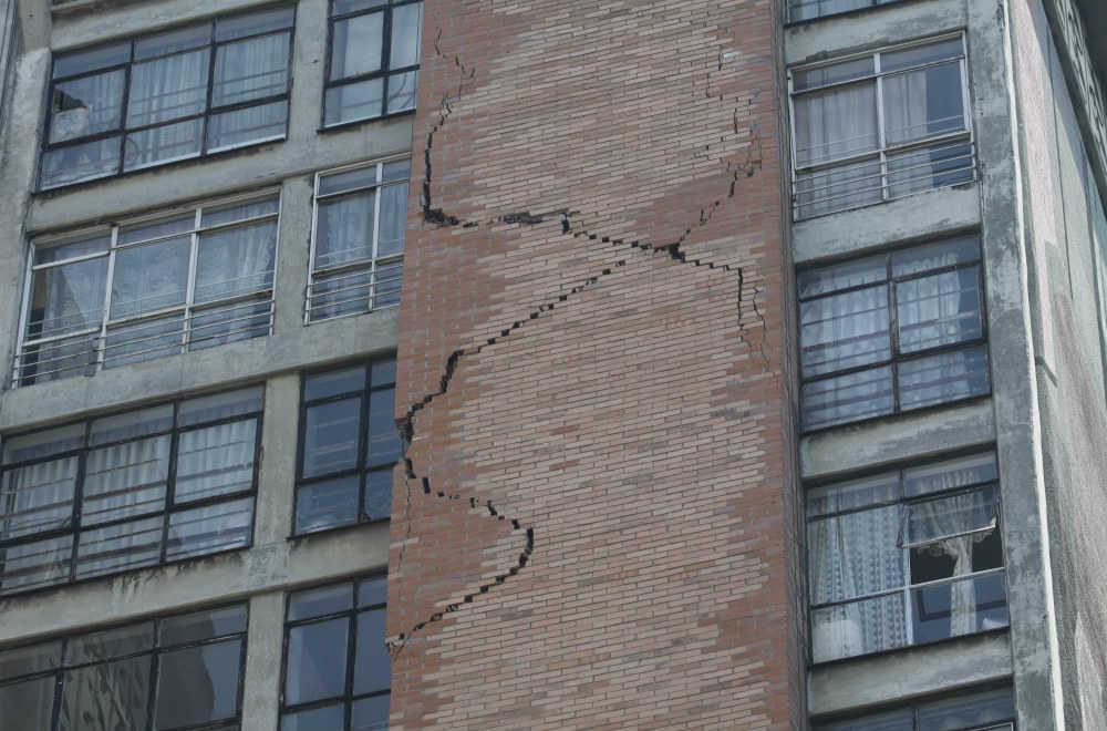 sismos con epicentro en la ciudad de méxico