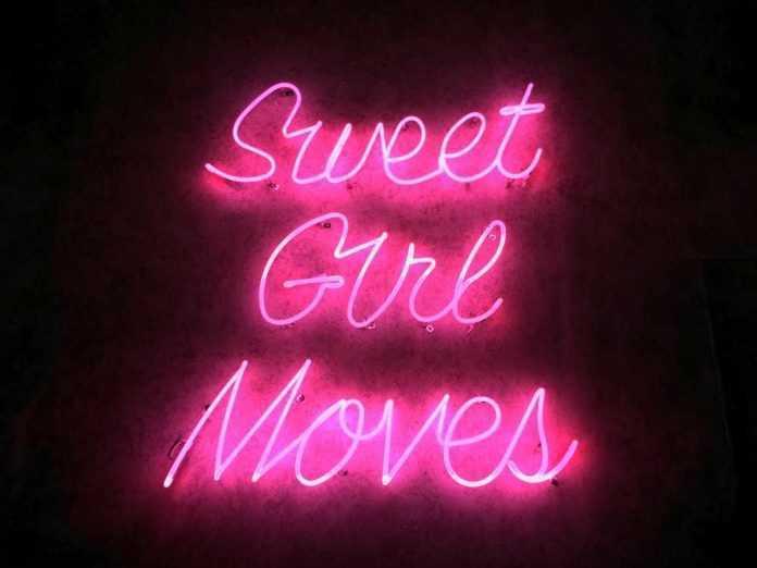 Sweet Girl Moves