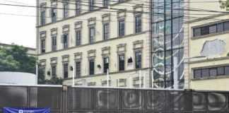 edificios del tec de monterrey