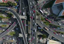 trafico-en-la-cdmx-vista-aerea