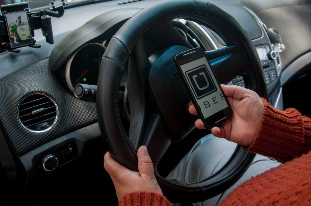 Uber contrata seguros de Sura y Axa para sus viajes en México