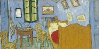Van Gogh México