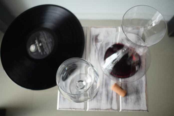 Temporada de jazz y vino