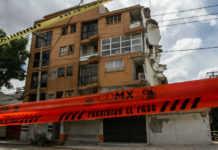viviendas dañadas en cdmx