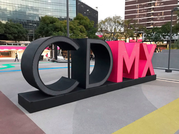 gratis en la CDMX