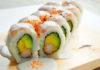 Mr Sushi Ejército Nacional