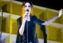 PJ Harvey