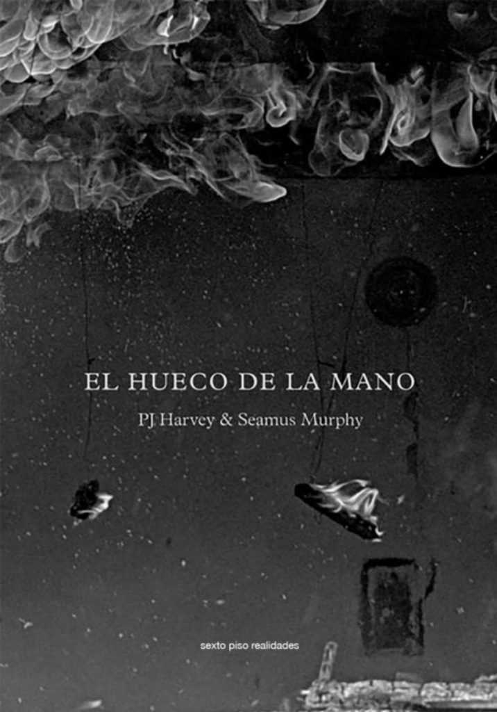 PJ-Harvey-libro