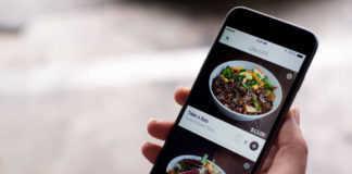 pagos en efectivo en Uber Eats