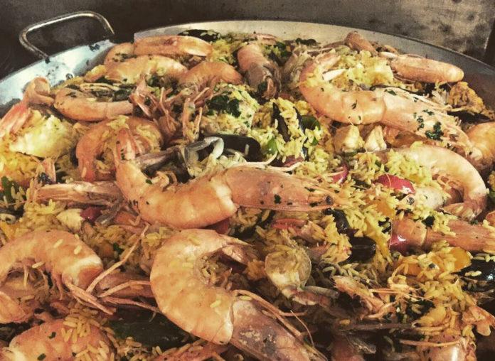 Allende restaurante