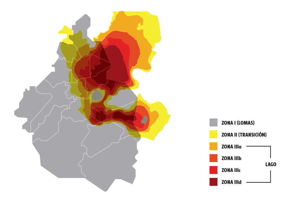atlas de riesgo cdmx