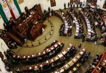 Según un informe del IMCO, el alto presupuesto de la ALDF obedece a una burocracia ineficiente.