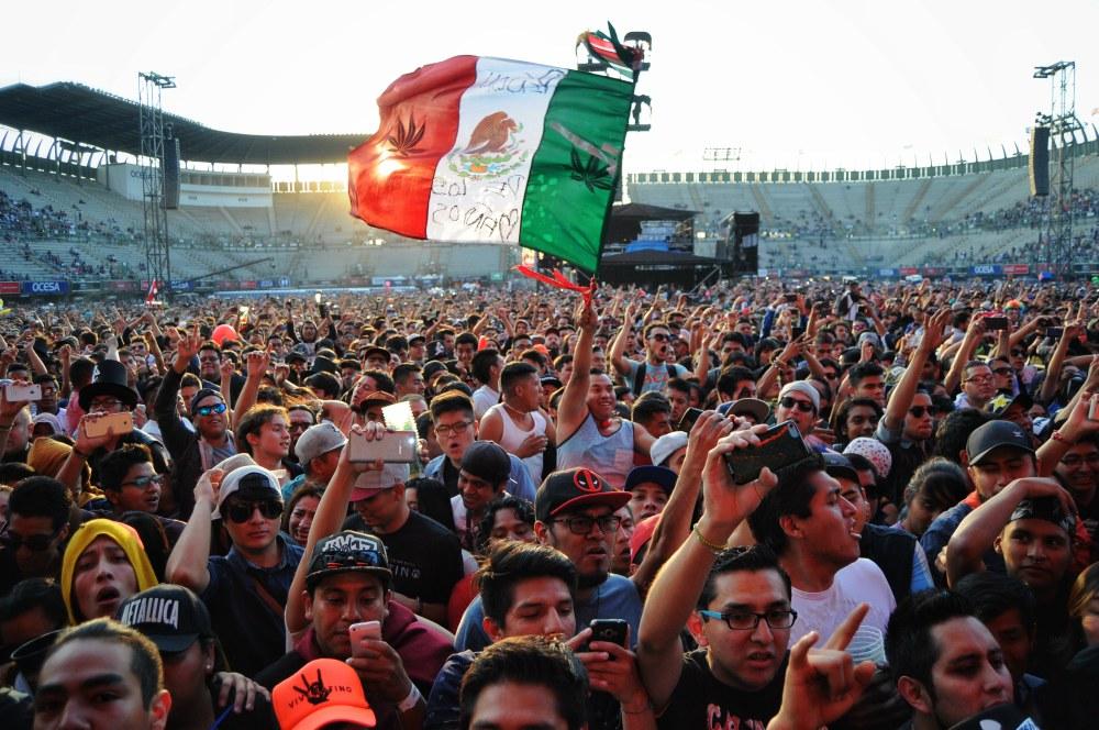 Vive Latino 2018 revela programación por días