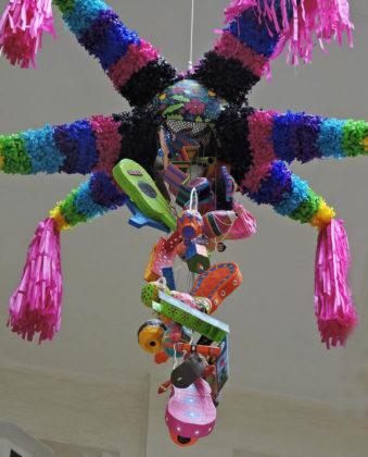 11 Concurso de piñatas del MAP